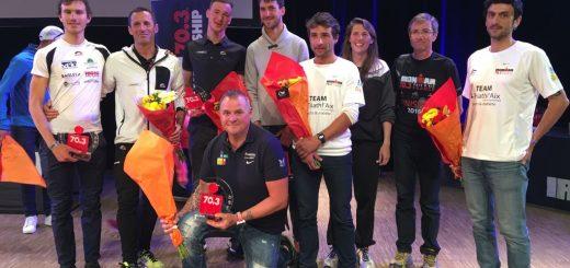 podium 70.3 Aix 01 05 2016