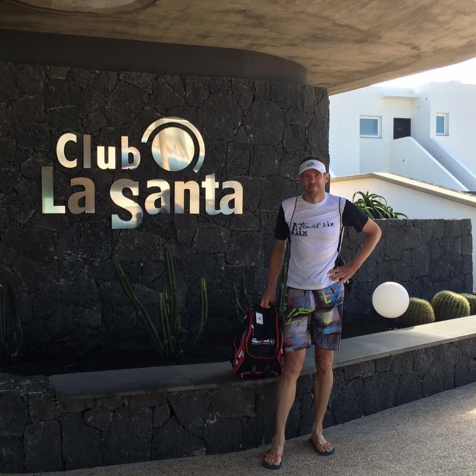 Seb Souffleux Lanzarote 2016