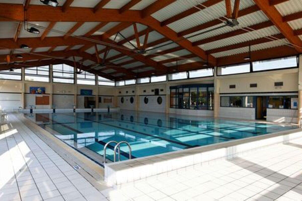 piscine Claude Bollet